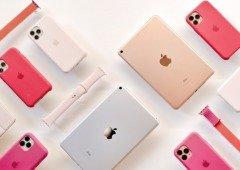 Apple: esta é a capacidade das baterias indicadas para os iPhone 13