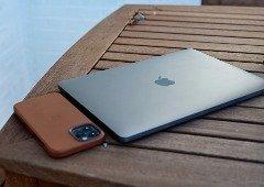 Apple está mais perto de dotar os MacBook com carregamento sem fios inverso