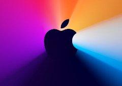 Apple está prestes a fazer 'grande anúncio'