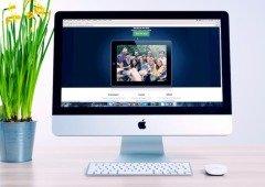 Apple está prestes a revelar um novo iMac e novos AirPods!