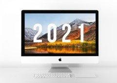 Apple estará a preparar grandes mudanças para o iMac em 2021