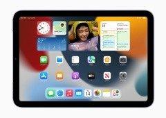 """Apple: estranho efeito """"jelly scrolling"""" no iPad Mini 6 não é um problema de hardware"""