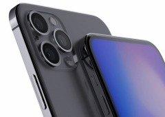 Apple faz compra decisiva para a qualidade das câmaras do iPhone 12
