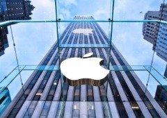 Apple fecha contrato de fornecimento de 15 mil milhões de dólares