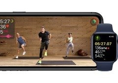 Apple Fitness+: serviço de desporto chega a Portugal no final do ano