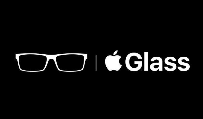 Apple Glass, óculos inteligentes
