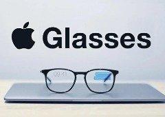 Apple Glasses conseguirão avaliar o nível de interesse do utilizador num conteúdo