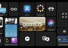 Apple Glasses: este pode ser o design da interface dos óculos de Realidade Aumentada!