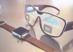 Apple Glasses: patente revela mais detalhes sobre os possíveis óculos