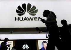 Huawei é investigada desde 2016 pelos Estados Unidos da América