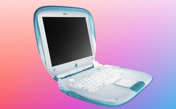 Apple iBook faz 20 anos! Vê a mítica apresentação de Steve Jobs