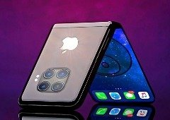 Apple: indecisões podem comprometer o lançamento do iPhone dobrável