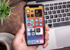 Apple: iOS 14 retém todos os dados dos seus utilizadores