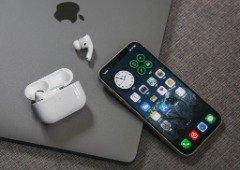 Apple: iOS 15.1 chegou ao teu iPhone com muitas novidades