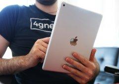 Apple iPad com Face ID do iPhone X poderá ser revelado no final do ano