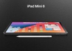 Apple: iPad Mini 6 chega em março com grandes novidades!