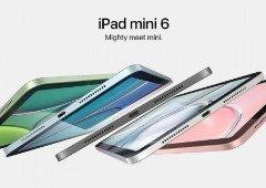 Apple iPad mini 6: fica a conhecer o próximo iPad barato para 2021
