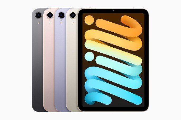Apple iPad Mini 6