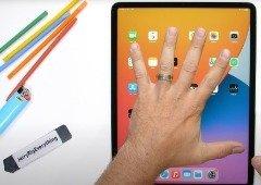 Apple iPad Pro 12.9 (2021) com M1 submetido ao famoso teste de tortura (vídeo)