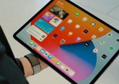 """Apple iPadOS 14: versão Beta mostra novidade """"escondida"""" que vai melhorar a produtividade"""