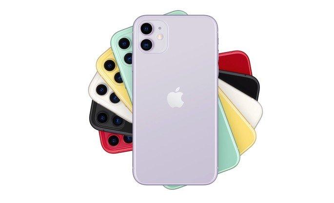 Apple iPhone 11, iPhones 11