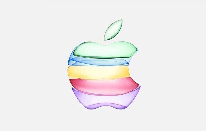 APPLE iPhone 11 evento