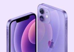 Apple iPhone 12: já podes comprar a versão em roxo em Portugal