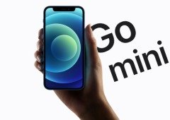 Apple iPhone 12 Mini despertou o interesse por smartphones pequenos