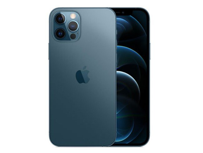 Apple iPhone 12 Pro azul