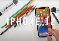 Apple iPhone 12 Pro é mais robusto e resistente a riscos (vídeo)