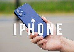 Apple iPhone 12 tem o dobro da vida útil face aos smartphones Android