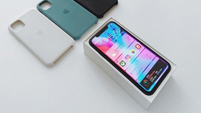 Apple iPhone 12s