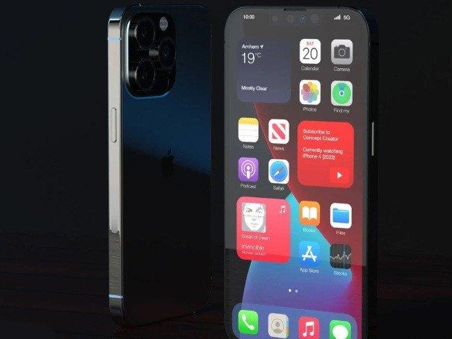 Apple iPhone 13 Huawei