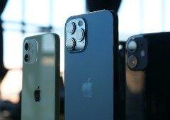 Apple iPhone 13: a nova geração promete uma surpresa nas câmaras fotográficas