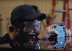Apple iPhone 13 Pro Max: revelados os segredos das câmaras