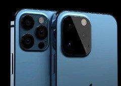 Apple iPhone 13 serão mais espessos, mas por uma boa razão