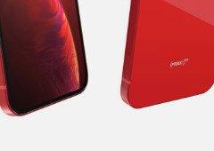 Apple iPhone 13 vermelho em imagens e vídeo com duas mudanças
