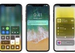 Apple iPhone 8: novo rumor indica preço, memória e nome do smartphone