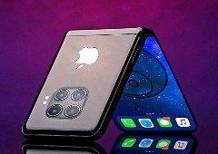 Apple iPhone dobrável vai desiludir no seu ecrã. Sabe porquê