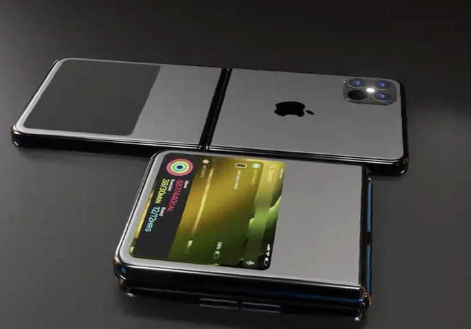 Apple iPhone Flip