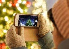 Apple: iPhone foi o presente mais oferecido pelo Pai Natal