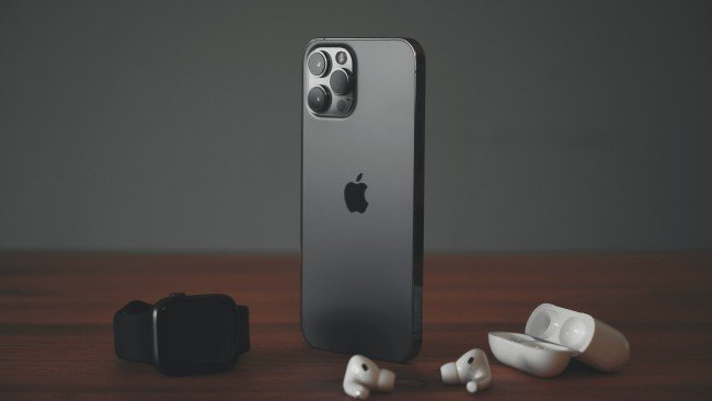 Ecossistema Apple iOS