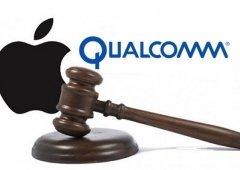 Qualcomm vs. Apple – A novela nos tribunais continua