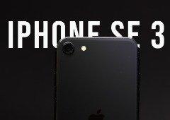 Apple iPhone SE 3: já sabemos quando chega o iPhone mais barato com 5G