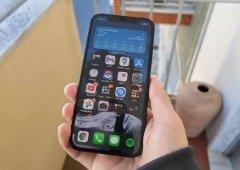 Apple iPhone sem notch poderá chegar já em 2022