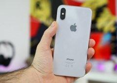 Apple iPhone X - Fluidez das animações devem-se aos segredos do ecrã