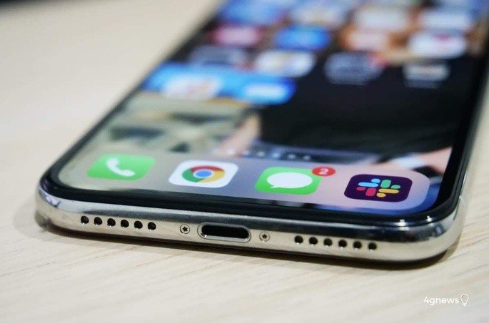iPhone Pro 11