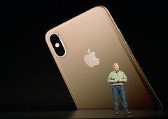 Rumor. Apple iPhone X Plus não terá câmara-tripla na parte traseira