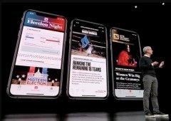 Apple irá criar bundles dos seus serviços em 2020, afirma relatório