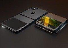 Apple já começou a desenvolver o seu iPhone dobrável